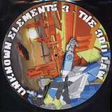 Cover art - Various Artists: Unknown Elements 3