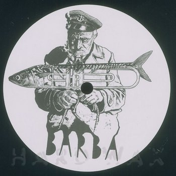 Cover art - Aubrey: Clock Funk EP