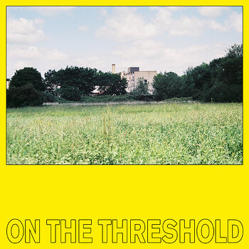 Cover art - Basic Rhythm: On The Threshold