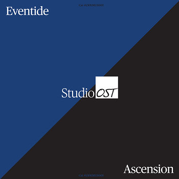 Cover art - Studio OST: Eventide / Ascension