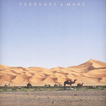 Cover art - February & Mars: February & Mars