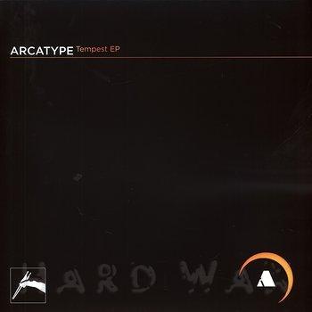 Cover art - Arcatype: Tempest EP