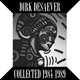 Cover art - Dirk Desaever: Collected 1984-1989 (Extended Play)