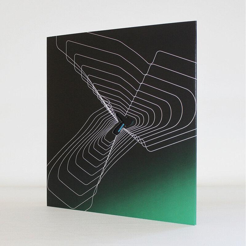 Cover art - Paradox: Decagon / Hakai