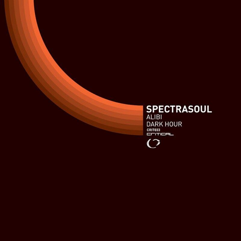 Cover art - Spectrasoul: Alibi