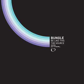 Cover art - Bungle: Be Like This