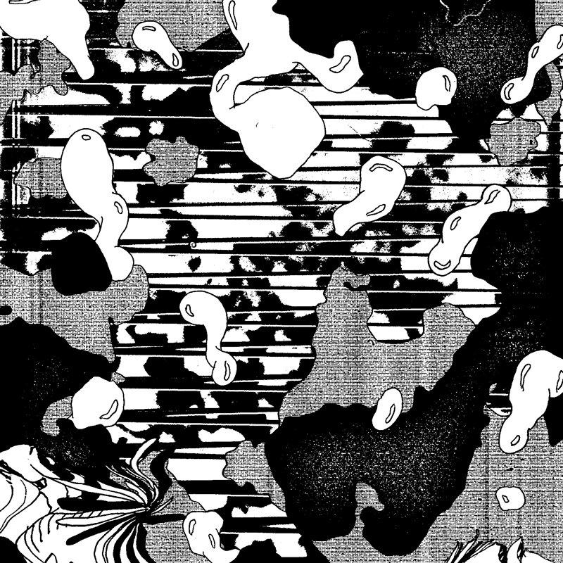 Cover art - K-Lone: Sine Language
