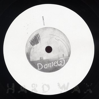 Cover art - Dome: 2