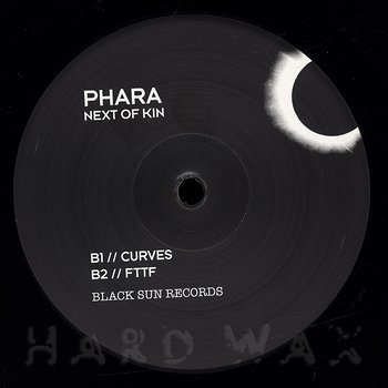 Cover art - Phara: Next Of Kin