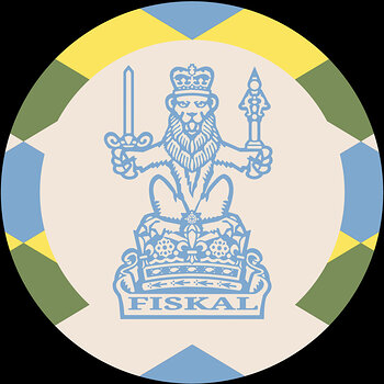 Cover art - Proc Fiskal: The Highland Mob EP