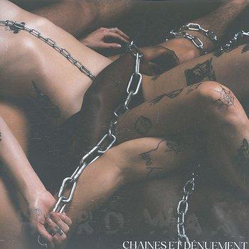 Cover art - ABSL / Size Pier: Chaines Et Dénuement