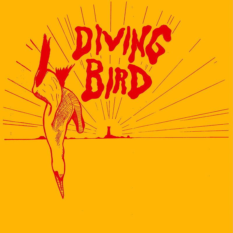 Cover art - Andy Mac: Diving Bird 2