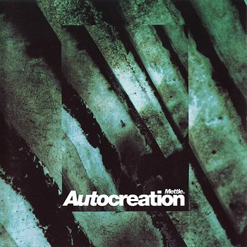 Cover art - Autocreation: Mettle
