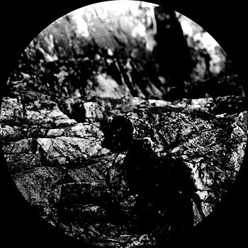 Cover art - Shcuro: Black Acid