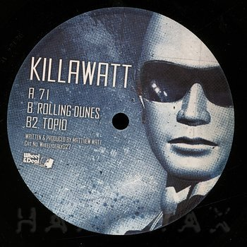 Cover art - Killawatt: 71