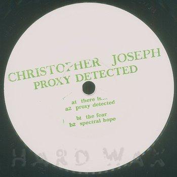 Cover art - Christopher Joseph: Proxy Detected