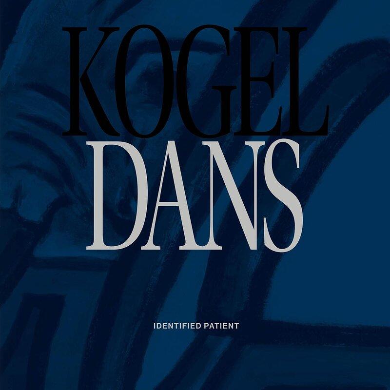 Cover art - Identified Patient: Kogeldans