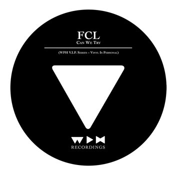 Cover art - FCL featuring Lady Linn: Can We Try