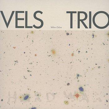 Cover art - Vels Trio: Yellow Ochre