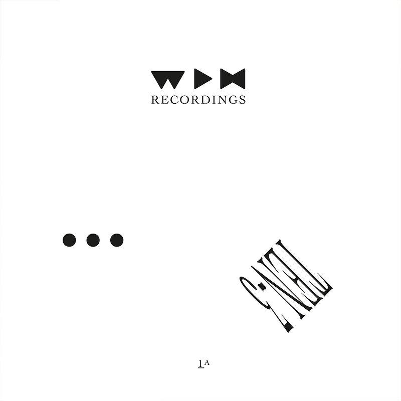Cover art - TJ Kong & Modular K: WPH TEN-3