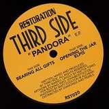 Cover art - Third Side: Pandora