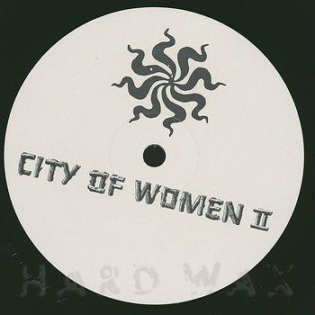 Cover art - City of Women: City Of Women II