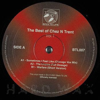 Cover art - Chez N Trent: The Best Of Vol. 1