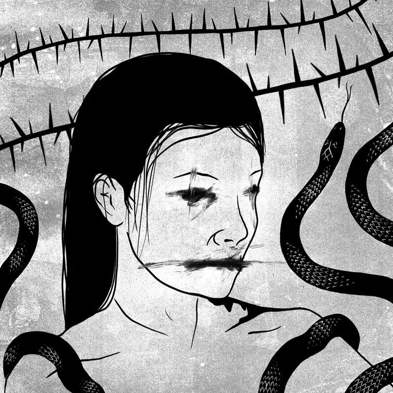 Cover art - Various Artists: Serpent Series Vol. 1