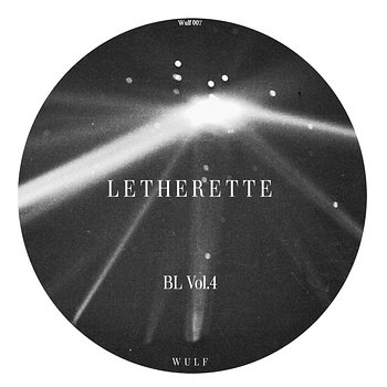 Cover art - Letherette: Brown Lounge, Vol. 4