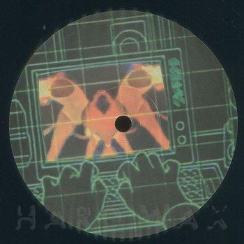 Cover art - DJ Seinfeld / M44K: E-Beamz 8