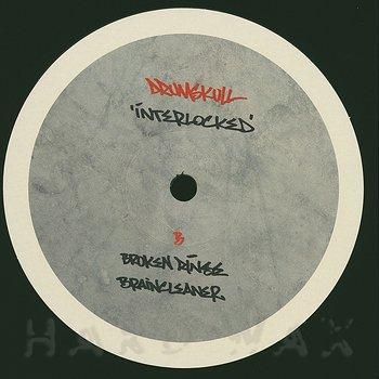 Cover art - Drumskull: Interlocked