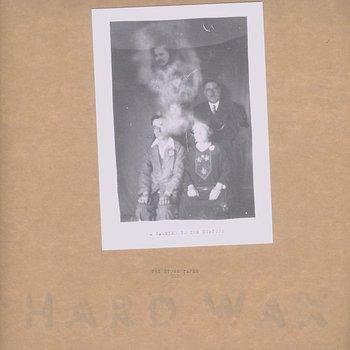 Cover art - Chafik Chennouf & Katsunori Sawa: Fragments Of Reference EP