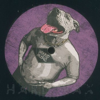 Cover art - Gari Romalis: House Master Dog EP