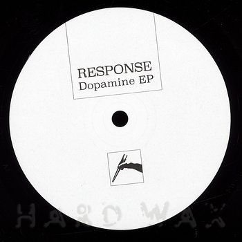 Cover art - Response: Dopamine