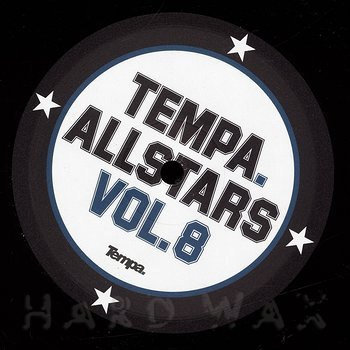 Cover art - Various Artists: Tempa Allstars Vol. 8