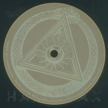 Cover art - Pyramid Of Knowledge: The Elevation