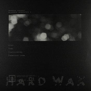 Cover art - Markus Suckut: Blurred Memories I