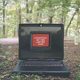 Cover art - The Other People Place: Lifestyles Of The Laptop Café