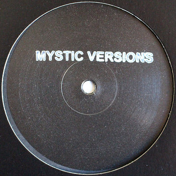 Cover art - Unknown: Mystic Versions 01