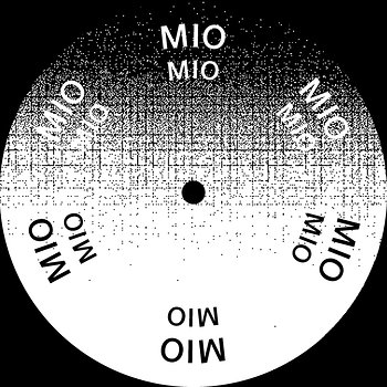 Cover art - Mio Mio: Mio Mio