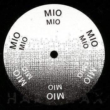 Cover art - Mio Mio: Mio Mio