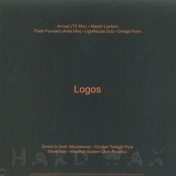 Cover art - Logos: Imperial Flood