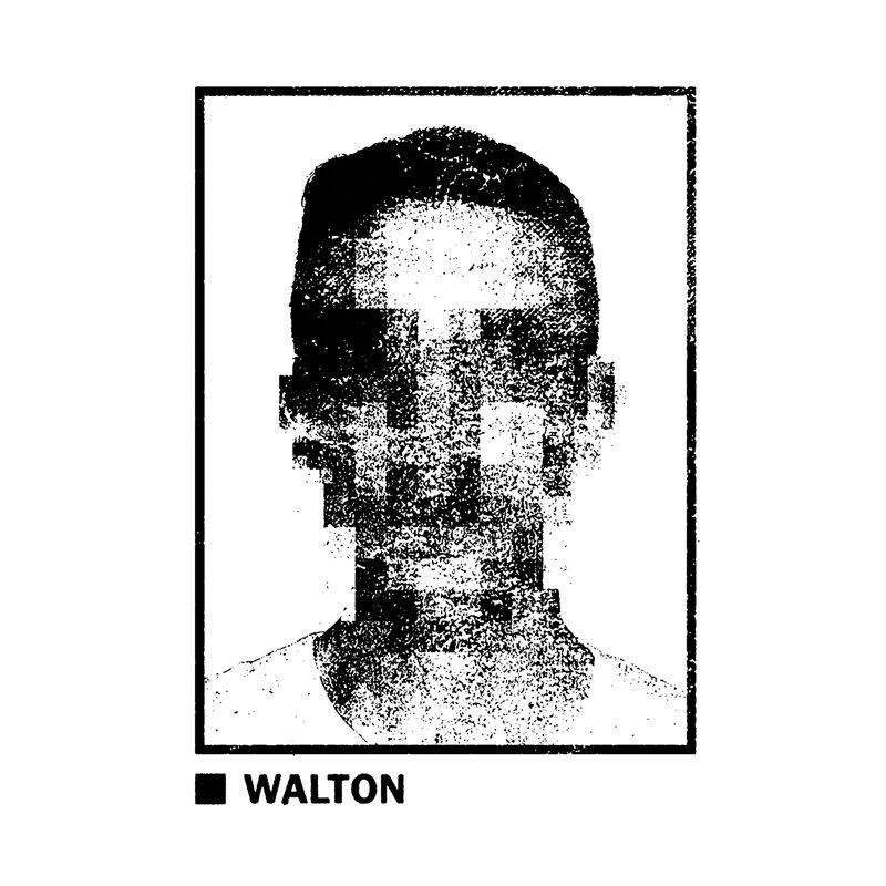Cover art - Walton: Murdah