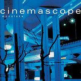 Cover art - Monolake: Cinemascope