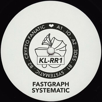 Cover art - Fastgraph: Systematic