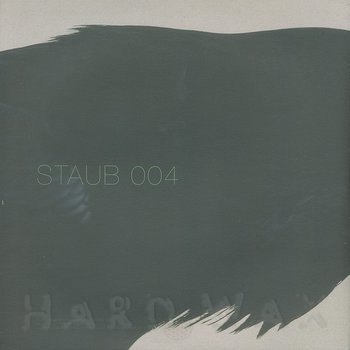 Cover art - Unknown Artists: Staub 4