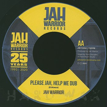 Cover art - Reality Souljahs: Please Jah, Help Me