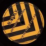 Cover art - Ricardo Miranda: Up On The Scene EP