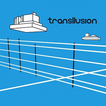Cover art - Transllusion: The Opening Of The Cerebral Gate