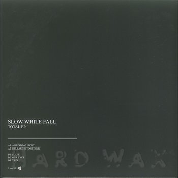 Cover art - Slow White Fall: Total EP